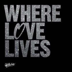 Various - Glitterbox - Where Love Lives (Volume 1)