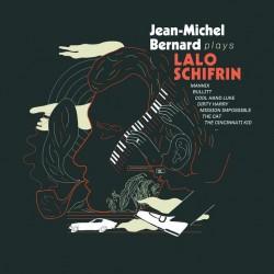 Jean-Michel Bernard - Plays Lalo Schifrin