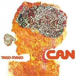 Can - Tago Mago (LTD Double Orange Vinyl)