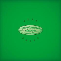 Spiritualized - Pure Phase (Glow In The Dark Vinyl)