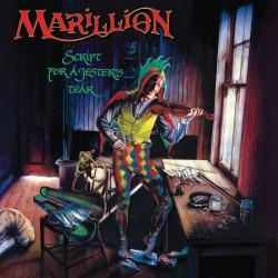 Marillion - Script For A Jester's Tear (2020 Remix)