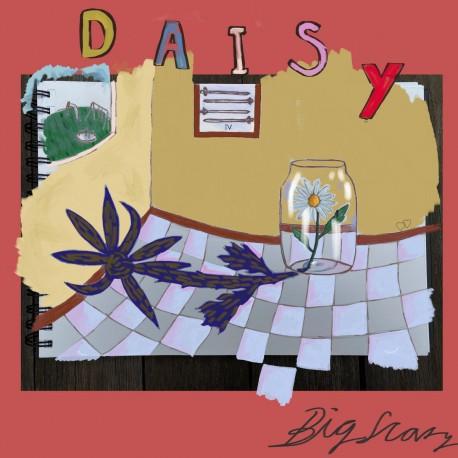 Big Scary - Daisy (Pink Vinyl)