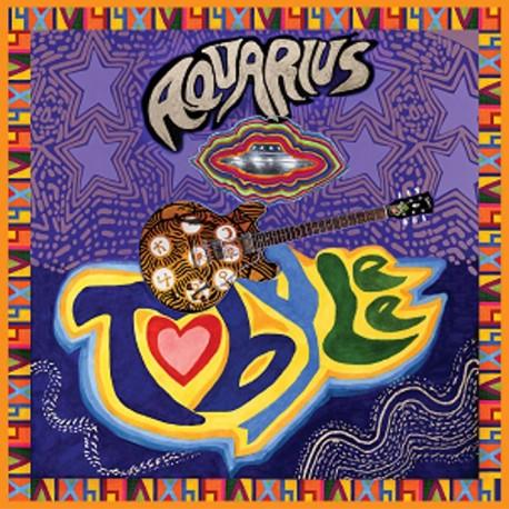 Toby Lee - Aquarius