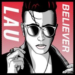 Lau - Believer (Red Vinyl)
