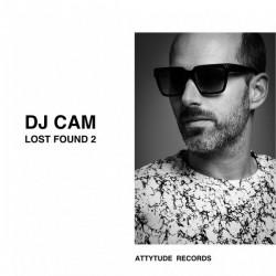DJ Cam - Lost Found 2 (Coloured Vinyl)