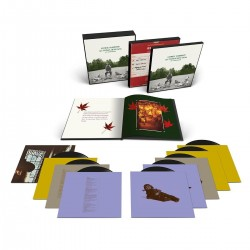 George Harrison - All Things Must Pass (50th Ann 8LP Deluxe Box)