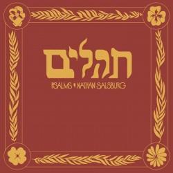 Nathan Salsburg - Psalms