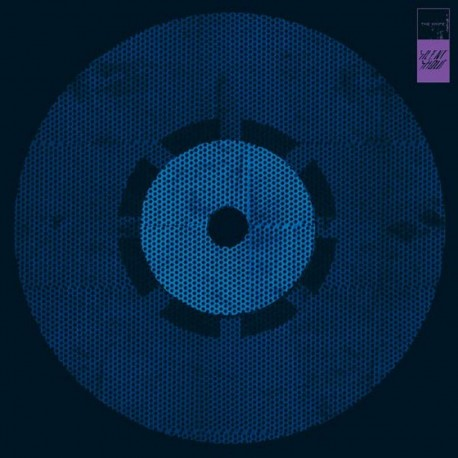 The Knife - Silent Shout (Violet Vinyl)