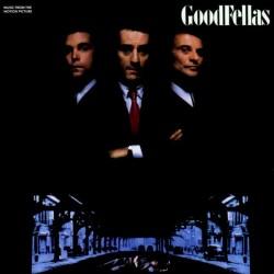 Various - Goodfellas Soundtrack (LTD Blue Vinyl)