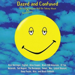 Various - Dazed And Confused Soundtrack (Purple Vinyl)