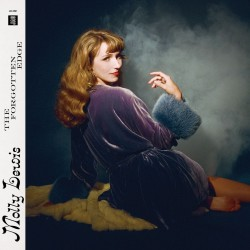 Molly Lewis - The Forgotten Edge (LTD Clear/Red Vinyl)