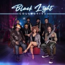 Black Light Collective - S/T