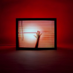 Chvrches - Screen Violence (Opaque Red Vinyl)
