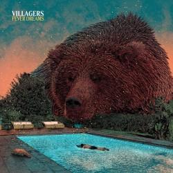 Villagers - Fever Dreams (Green Vinyl)