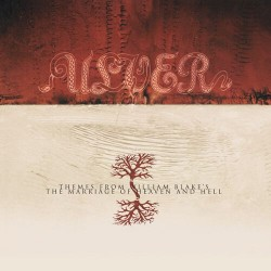 Ulver - Themes From The Marriage Of Heaven And Hell (LTD White Vinyl)