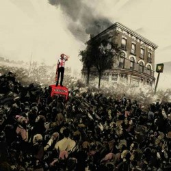 Daniel Mudford / Peter Woodhead - Shaun Of The Dead Sountrack