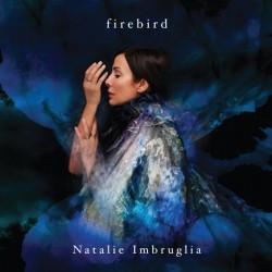 Natalie Imbruglia - Firebird (Blue Vinyl)
