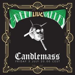 Candlemass - Green Valley Live