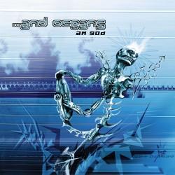 ...and Oceans - A.M.G.O.D. (LTD Blue Vinyl)