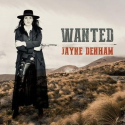 Jayne Denham - Wanted