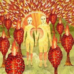 Of Montreal - The Sunlandic Twins (Red / Orange Vinyl)