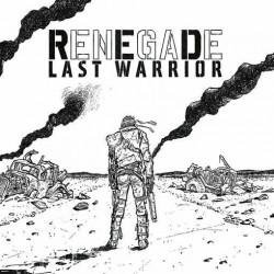 Renegade / Red - Last Warrior