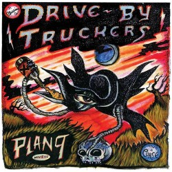 Drive-By Truckers - Plan 9 Records July 13, 2006 (Green 3LP)