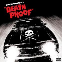 Various - Death Proof Soundtrack (Tri-Colour Vinyl)