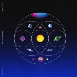 Coldplay - Music Of The Spheres (Splatter Vinyl)