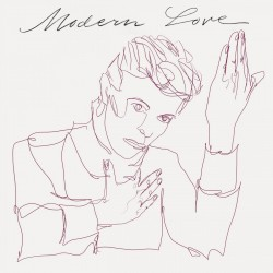 Various - Modern Love: A Tribute To David Bowie