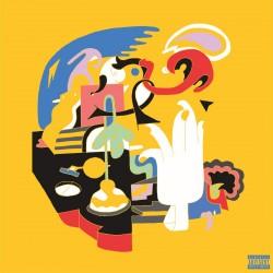 Mac Miller - Faces (3LP Yellow Vinyl)