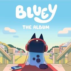 Bluey - Bluey: The Album (LTD Blue Vinyl)