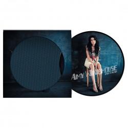 Amy Winehouse - Back To Black (LTD Pic Disc)