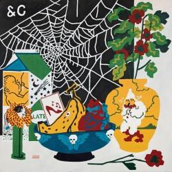 Parquet Courts - Sympathy For Life (Green Vinyl)