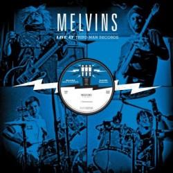 Melvins - Live At Third Man