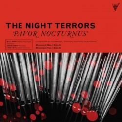 Night Terrors - Pavor Nocturnus