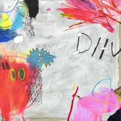 Diiv - Is The Are