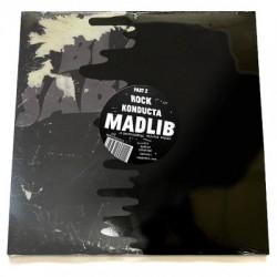 Madlib - Rock Konducta Part 2
