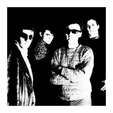 Television Personalities - Painted World