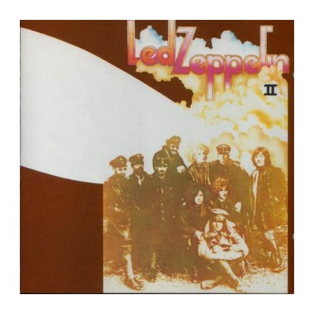 Led Zeppelin - Ii (standard)