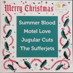 Various - Buttercup Records Xmas Comp 2015