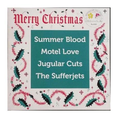 Various - Buttercup Records Xmas Comp 2015