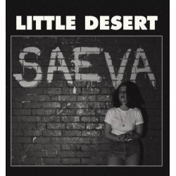 Little Desert - Saeva