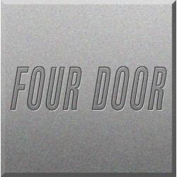 Four Door - Four Door