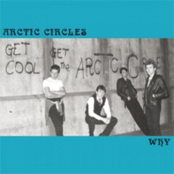 Arctic Circles - Why/taxman