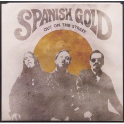Rsd2014 Spanish Gold - Out On The Street