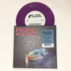 Pujol - Deep Cuts (rsd)