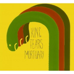 King Tears Mortuary - Safe Sex