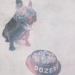 """Dozers - Brains/rewind 7"""""""