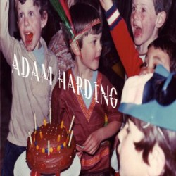 Adam Harding - Between/redrum 7""